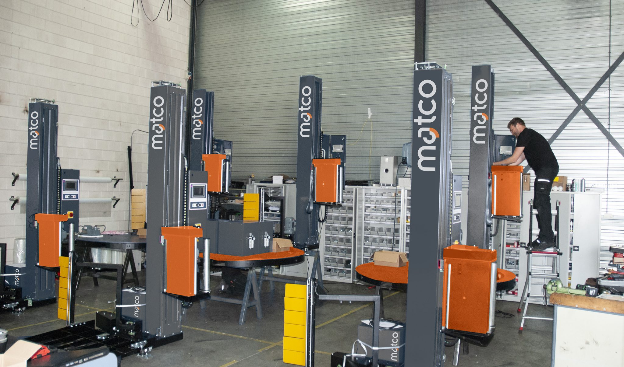 Matco - over ons